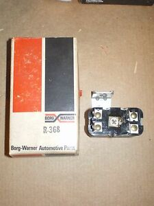 Nors 1972 Dodge Chrysler Plymouth Blower Relay 3621838