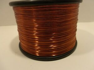 Rea Htaih Magnet Wire 20 Awg Gauge Enameled Copper 10 Lbs Coil Winding
