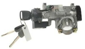 Ignition Lock And Cylinder Switch Fits 2004 2004 Honda Accord Standard Motor Pr