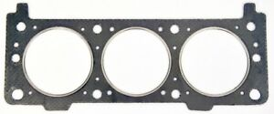 Magnum Expanded Graphite Cylinder Head Gasket Fits 1996 2008 Pontiac Grand Am Mo