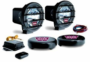Warn 82400 Offroad Hid Driving Lights 4in