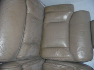 1985 1989 Lincoln Town Car Leather Interior