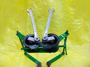 John Deere Float Ride Seat Rubber Torsion Spring Tool Set