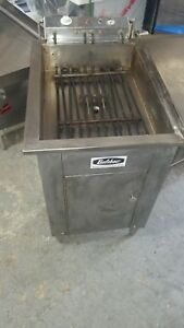 Belshaw Donut Fryer Electric