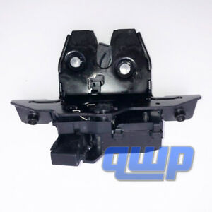 Tailgate Liftgate Lock Actuator Motor 13511954 For Buick Encore Chevy Sonic Trax