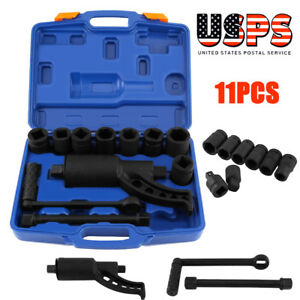 Torque Multiplier Set Wrench Lug Nut Labor Saving Lugnut Remover Removing Tool