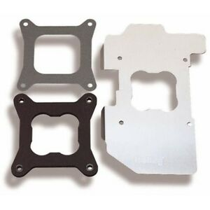 Holley 108 70 Heat Shield Kit For Model 4010 4150 And 4160