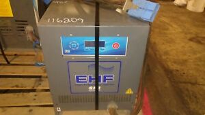 Ehf 48 Volt 1000 Ah High Frequency Forklift Battery Charger