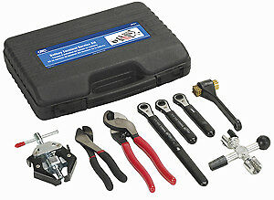 Otc Tools 4631 Battery Terminal Service Kit