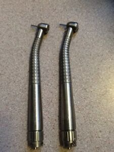 2 Midwest Tradition Handpiece W Lever