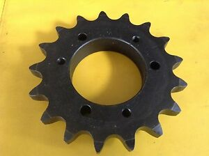 1814 013 A New 17 Tooth Sprocket For A Vermeer 604k 605k Round Balers