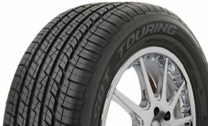4 New 205 55r16 Mastercraft By Cooper Srt Touring 91t Bw Tires