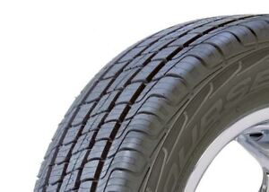 4 New 265 50r20 Mastercraft by Cooper Courser Hsx Tour 107t Bw Tires