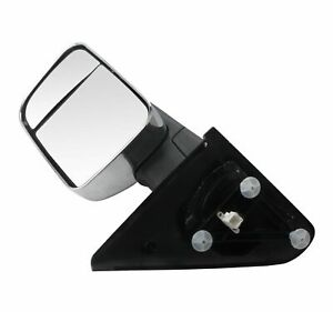 New Towing Power Heated Mirrors Fits 08 16 Ford F250 F350 Super Duty 2017 Style