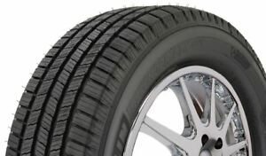 Lt245 70r17 Michelin Defender Ltx M s 119 116r Tire 16814 qty 1