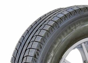 245 70r17 Michelin Latitude X ice Xi2 110t Tire 27263 qty 1