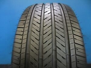 Used Michelin Pilot Hx Mxm4 235 55 17 10 32 High Tread No Patch 1065c