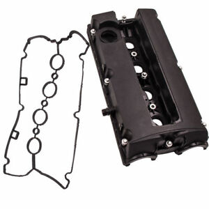 New Valve Cover For Vauxhall Astra Zafira Vectra 1 8 Petrol Cylinder Head Genuin