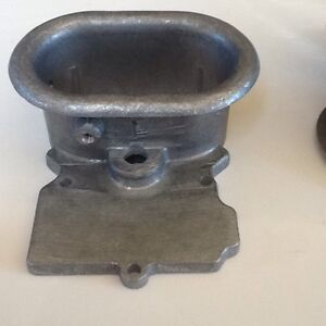 Stromberg 97 s p Style Carb Top Scta flathead Ford Vintage Race Car set Of 3