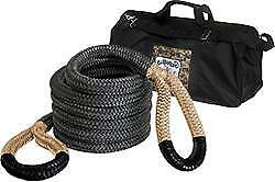 Bubba Rope 2 Wide 20 Long Extreme Recovery Rope Rated Up To 131 500 Lbs