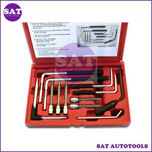 Air Bag Removal Tool Kit vw audi Bmw Mercedes Benz More F h