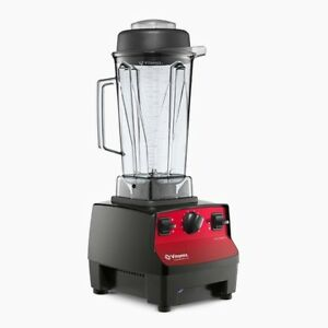 Vitamix 62826 Vita prep 3 Food Blender 64 Oz Capacity 3 Hp