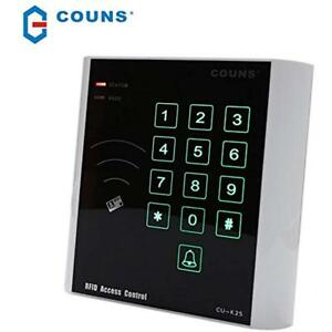 Access Control Home Security Systems System Door Keypad Locks Touch Outdoor Back