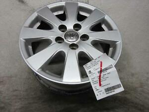 2007 2011 Toyota Camry Wheel 16x6 1 2 Alloy 8 Spoke Oem 2009