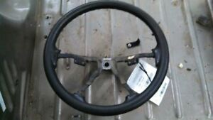 Jeep Tj Wrangler Oem Steering Wheel 2003 2006 5028