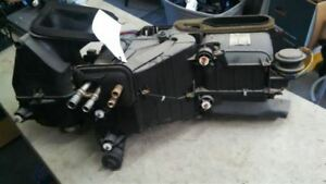 Jeep Tj Wrangler Oem Heater Box Assembly With Ac 2006 3864