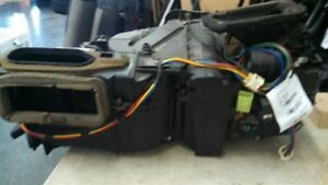 Jeep Tj Wrangler Oem Heater Box Assembly With Ac 2006 3556