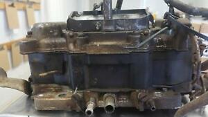 Thermoquad 4 Barrel9096s Build Date 2 13 1976 Nice Looking Carb