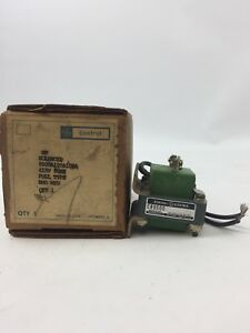 Ge Cr9500a100a100a Solenoid 415v 50hz Pull Type End Mtg No Plunger