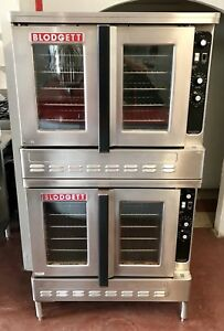 Blodgett Dfg 100 Convection Oven Natural Gas