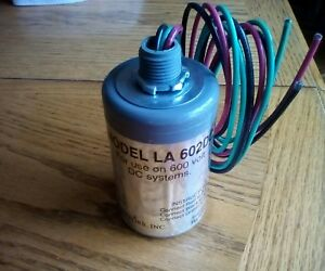 Delta La 602 Dc Lightning Arrestor For Solar Power System