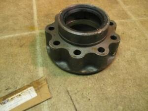 Ford Tractor Bearing Housing Axle Retainer C7nn4124a
