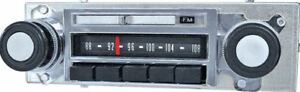 T3111 1967 1972 Chevrolet Gmc Pickup Truck Reproduction Am Fm Radio