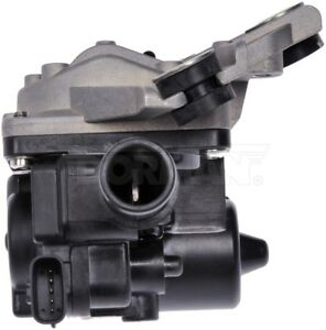 Secondary Air Injection Check Valve Fits 2010 2012 Toyota Sequoia Sequoia Tundra
