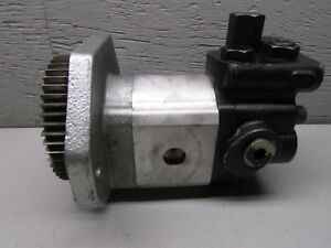 Caterpillar 262 2875 Hydraulic Pump