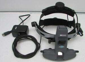 Keeler All Pupil Ii Wired Indirect Ophthalmoscope Bio