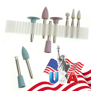 10box Dental Composite Polishing Kit Ra0309 For Contra Angle Low Speed Handpiece