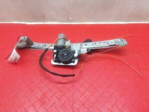 2004 2005 Chrysler Pacifica Passenger Right Rear Window Regulator