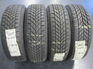 4 Goodyear Ultragrip Winter 195 60 15 195 60 15 195 60r15 New Tires