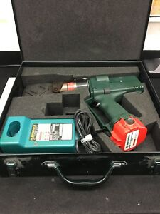 Greenlee Gator Cutter 12v Makita