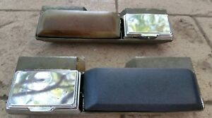 1965 1966 Ford Fairlane Galaxie Arm Rests