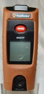 Southwire Tools Equipment M400tp Professional Data Cable Mapper