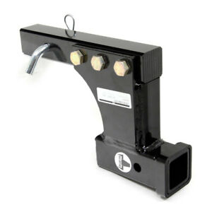 Blue Ox Bx88241 Trailer Hitch Receiver Tube Adapter