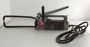 Vintage Dayton Portable Spot Welder Model 2z544 Parts Repair