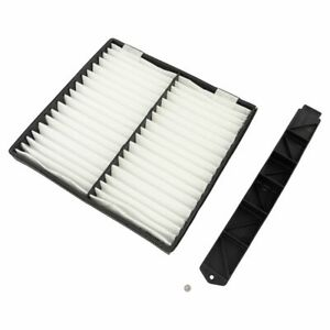 Dorman 259 200 Cabin Air Filter Cover With Filter For Gm Pickup Truck Suv New