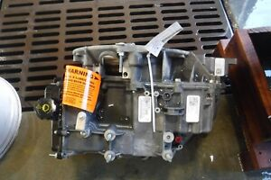 Ford Taurus 6 Speed Automatic Transmission 3 5l W O Turbo Fwd Id Aa8p 7000 Hb 11